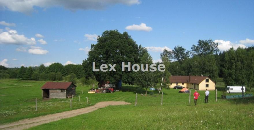 dom na sprzedaż - Łobez