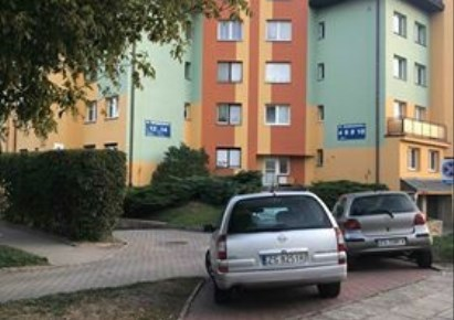 object for rent - Szczecin, Gumieńce