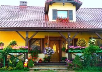 dom na sprzedaż - Nowogródek Pomorski, Trzcinna, Chocień