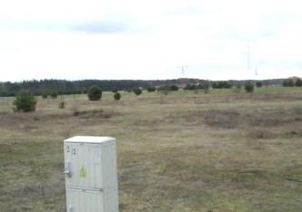parcel for sale - Goleniów, Rurzyca