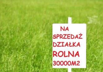 działka na sprzedaż - Szczecin, Bukowo